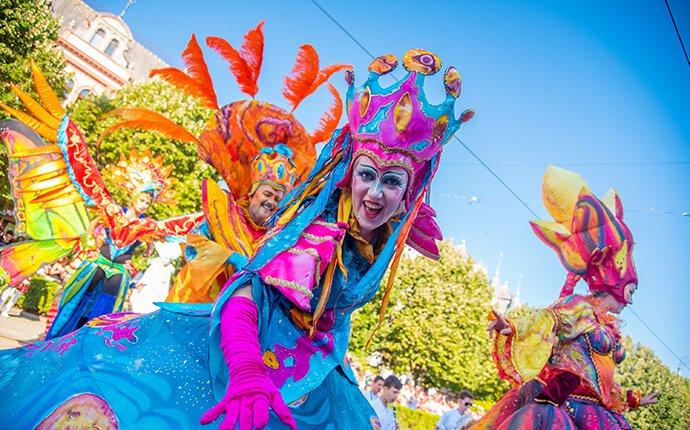 Debrecen Flower Festival 2020