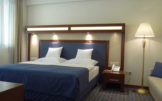 Centrum Hotel *** Superior