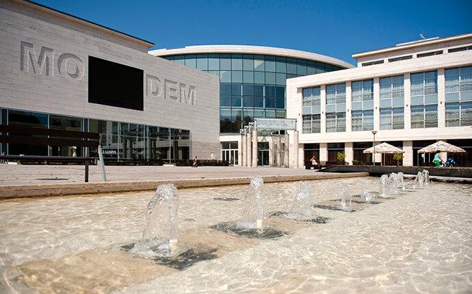 MODEM Center of Modern & Contemporary Art
