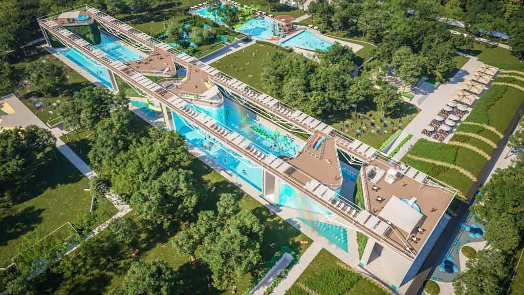 Debrecen Public Baths