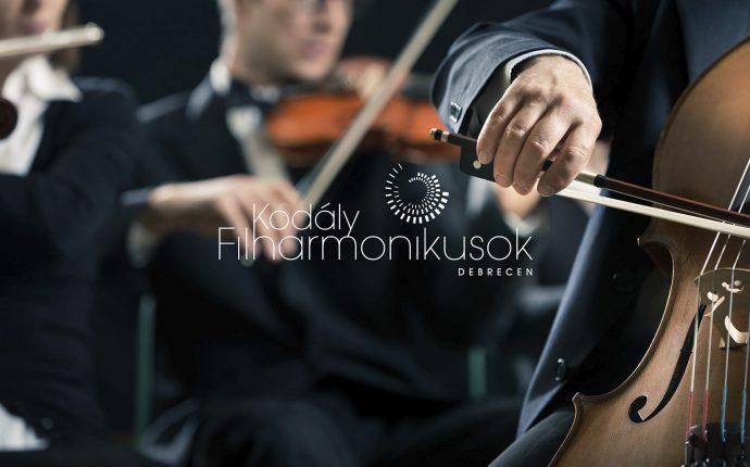 Kodály Philharmonia Debrecen
