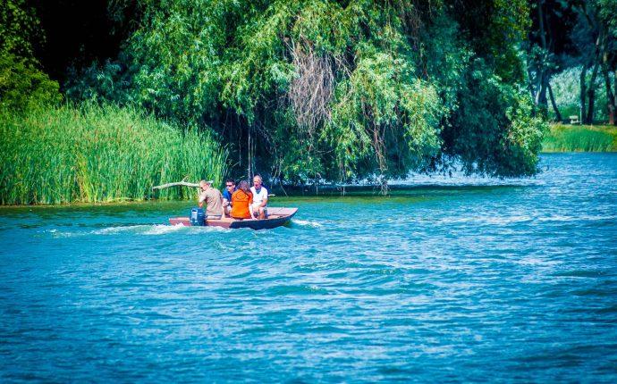 Day Trip Tisza