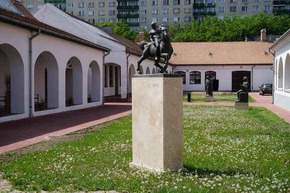 Medgyessy Memorial Museum