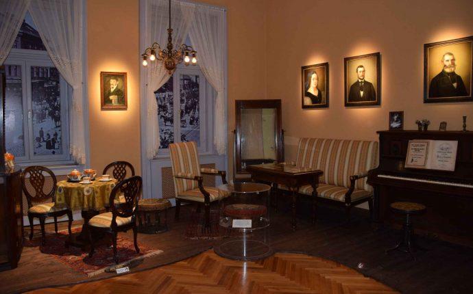 Szabo Magda Memorial House
