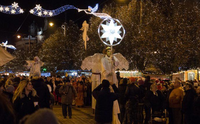Advent Debrecen