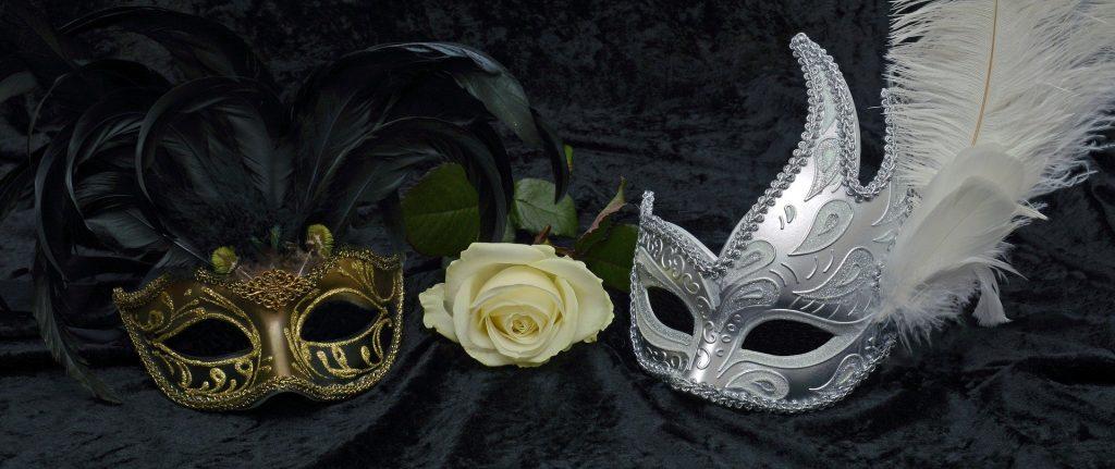 Masquerade in Debrecen
