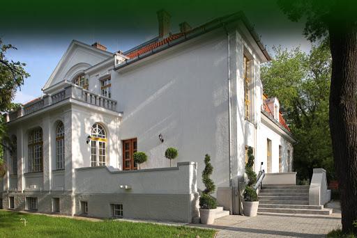 Professor Club Villa