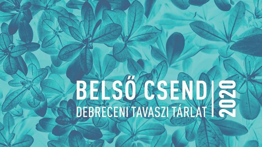 BELSŐ CSEND2020