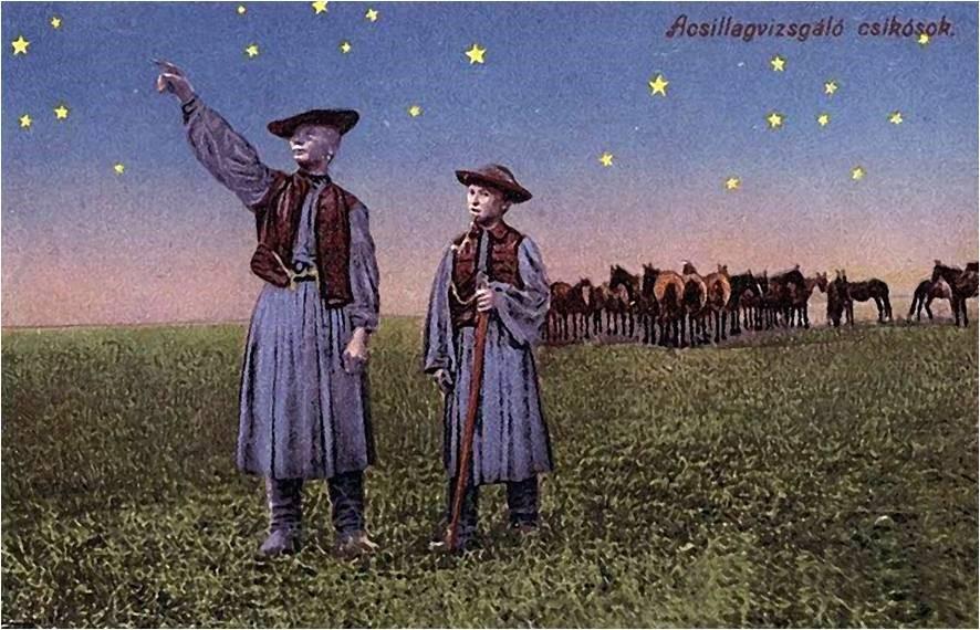 star lore - Hortobágy National Park: A Stargazers Paradise