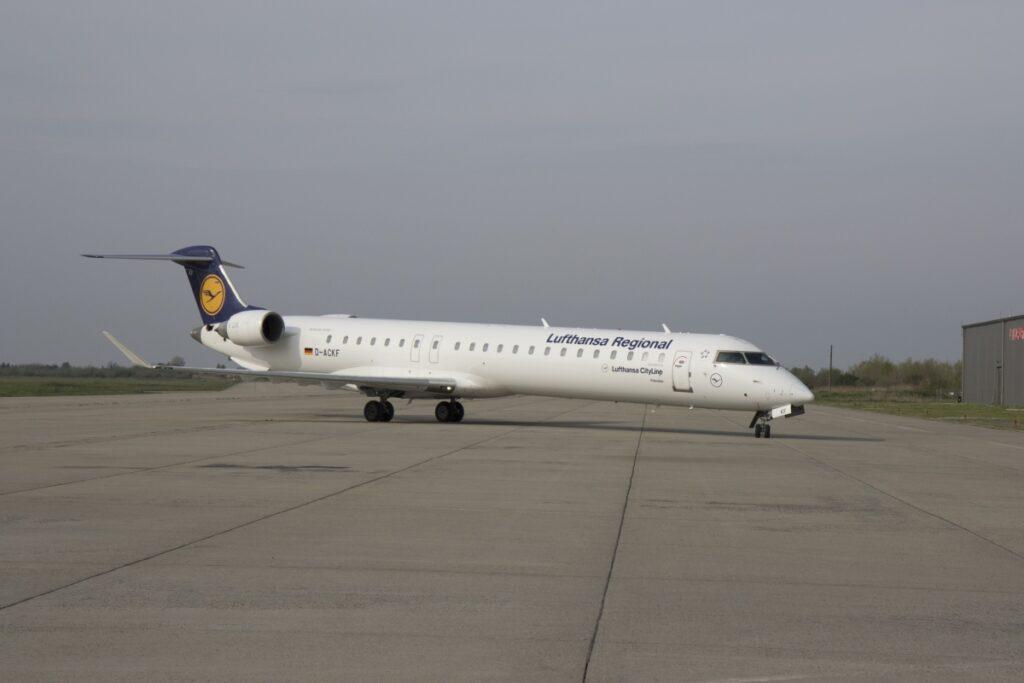 Optimized Lufthansa 1024x683 - Flight Route Debrecen - Munich Resumes