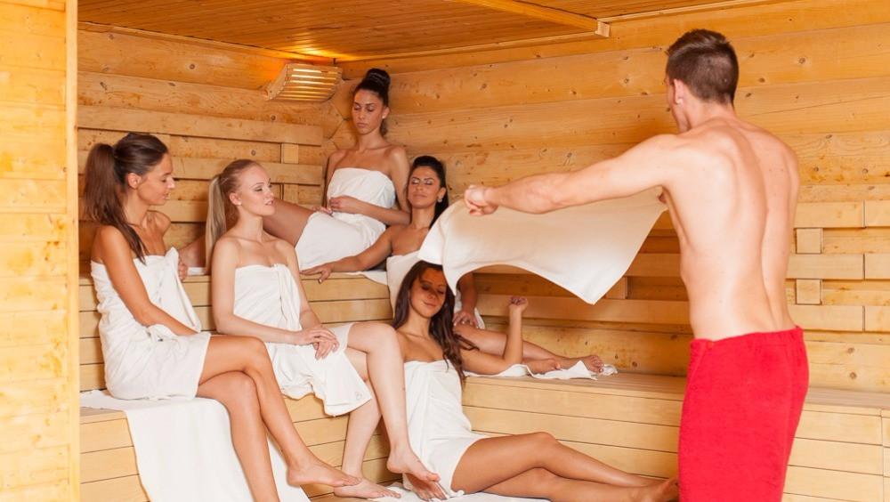 aquaticum sauna