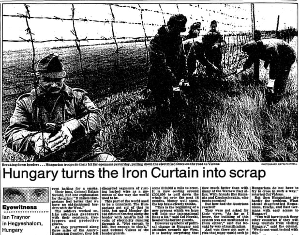 The Guardian, 8 May 1989.