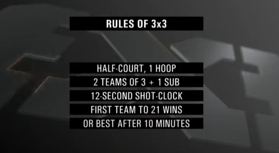 3x3rules