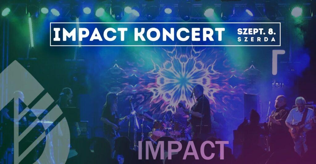 impact concert